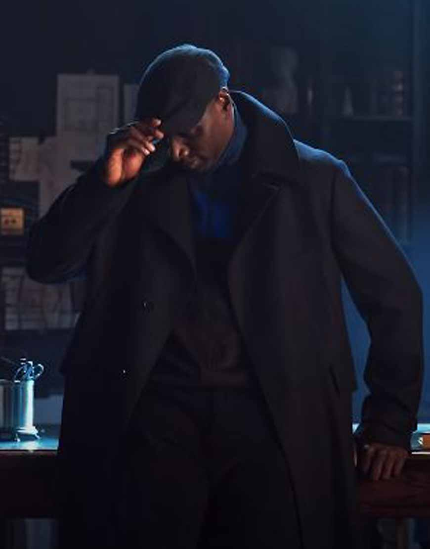 Lupin-Omar-Sy-Black-Long-Coat