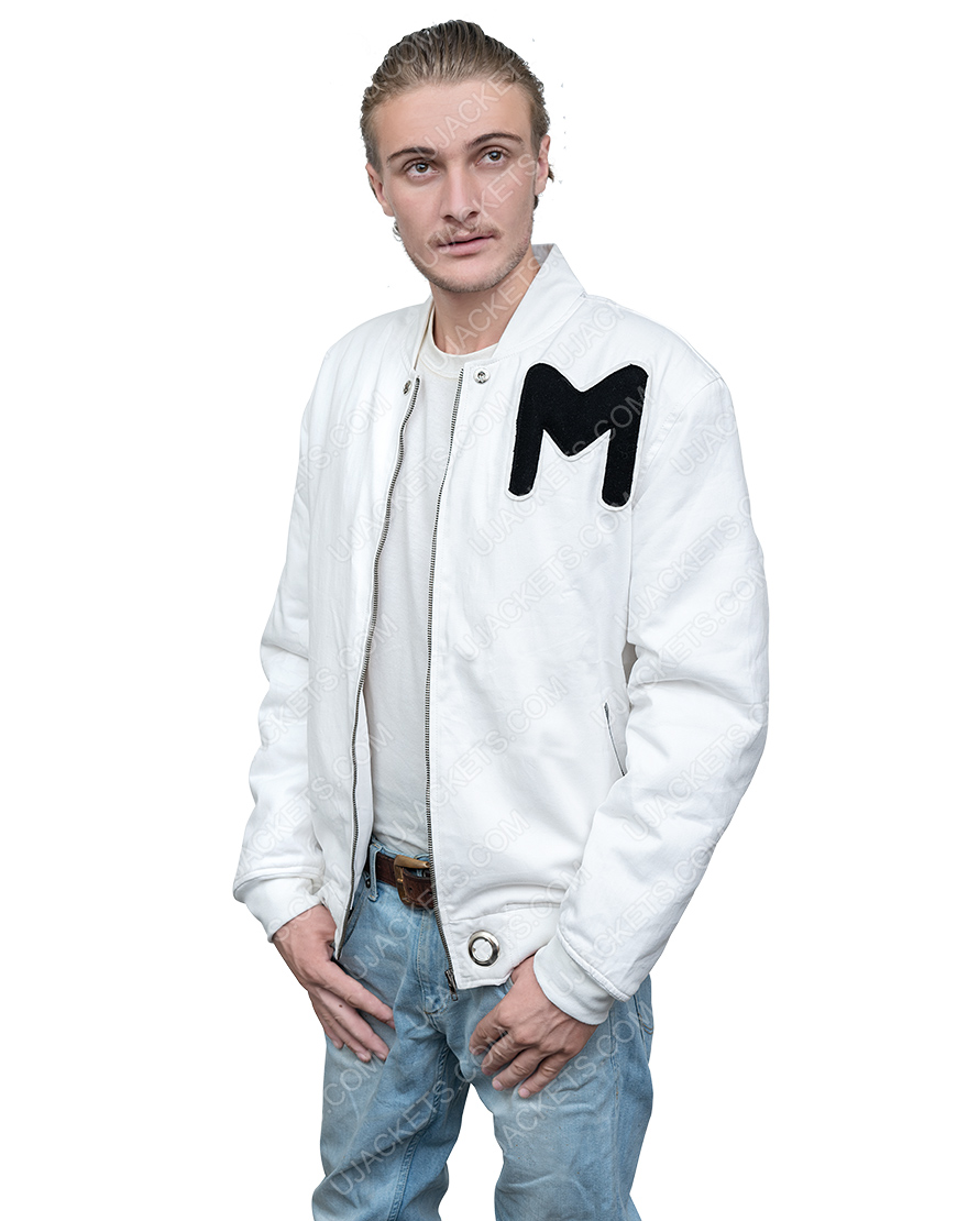Marshmello Jacket