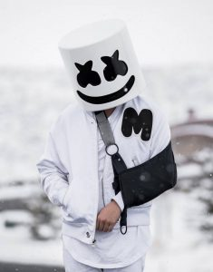 Marshmello-jacket