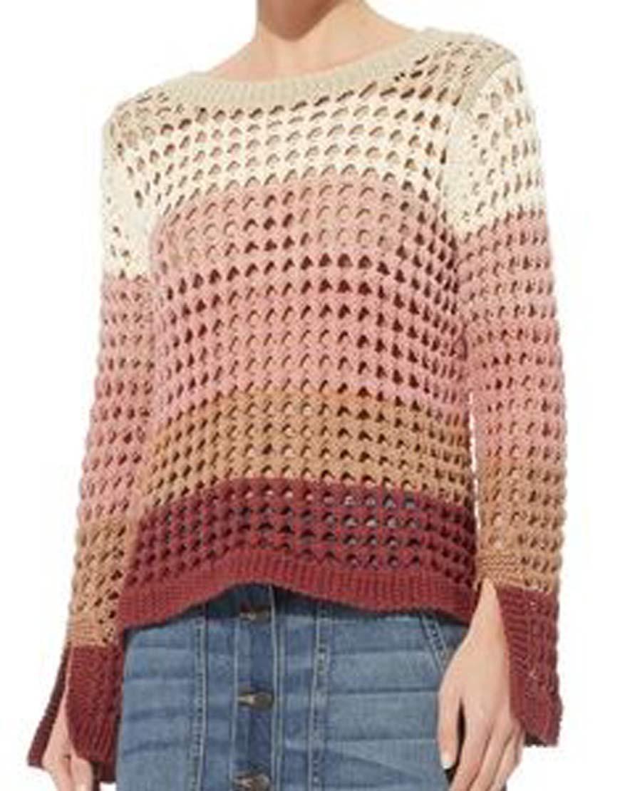 Mavel's-Runaways-Karolina-Dean-Knit-Sweater