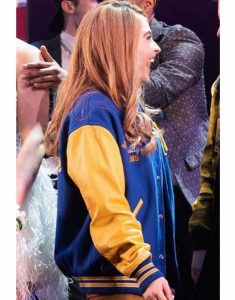 Mean-Girls-on-Broadway-Sabrina-Carpenter-Varsity-Jacket