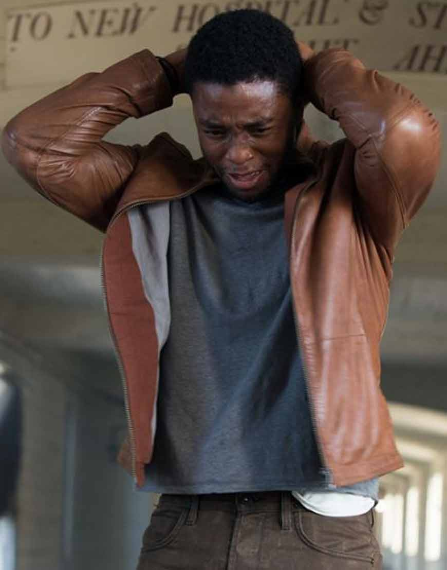 Message-from-the-King-Chadwick-Boseman-Brown-Jacket