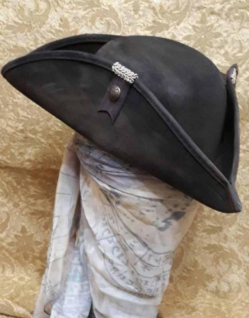 Outlander-Captain-Hat