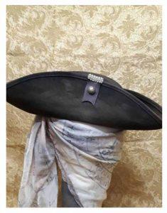 Outlander-Hat