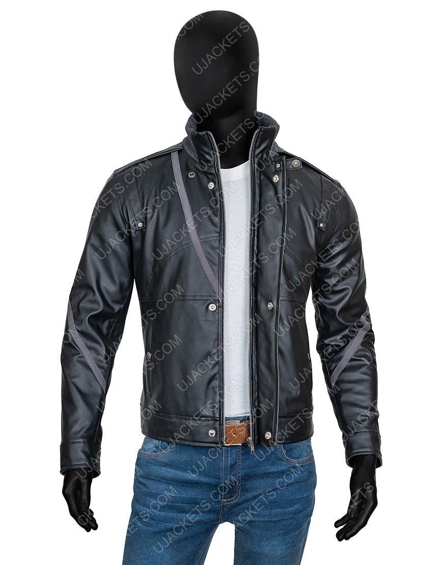 Percy Jackson Sea of Monsters Logan Lerman Jacket
