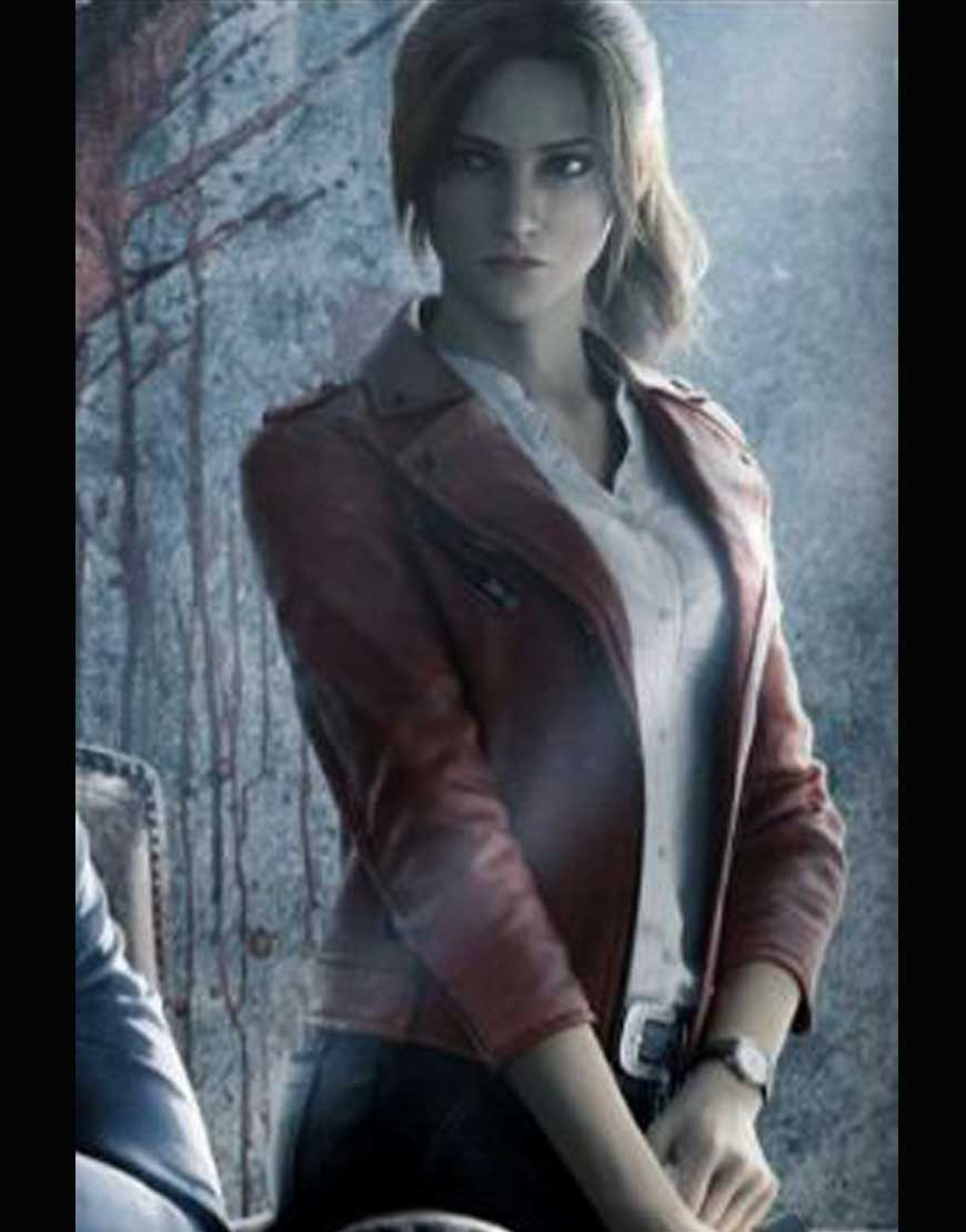 Resident-Evil-Infinite-Darkness-Jacket