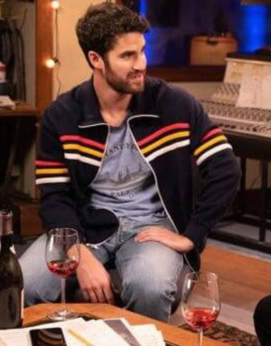 Royalties-Darren-Criss-Strip-Jacket