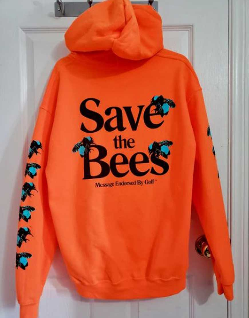 Save-The-Bees-Hoodie