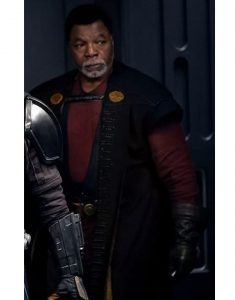 Star-Wars-The-Mandalorian-S02-Carl-Weathers-Coat