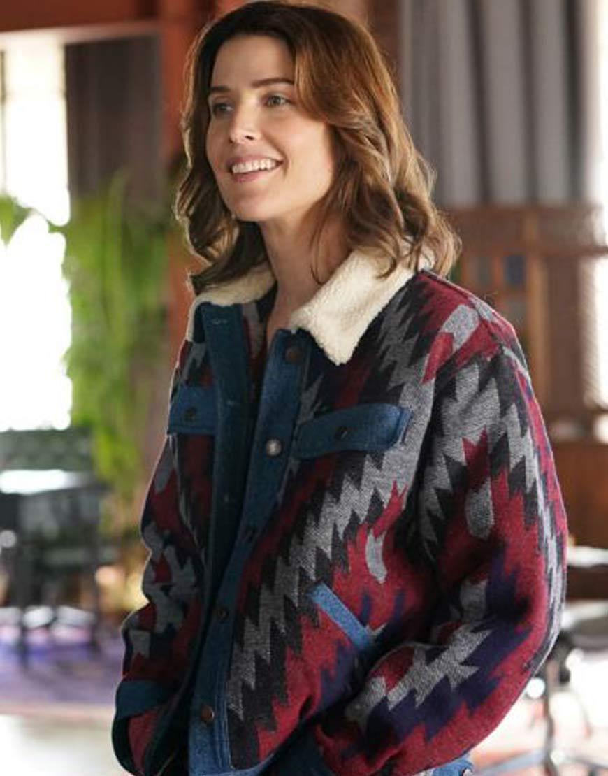 Stumptown-S02-Cobie-Smulders-Jacket