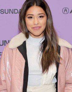 Sundance-Festival-Gina-Rodriguez-Coat