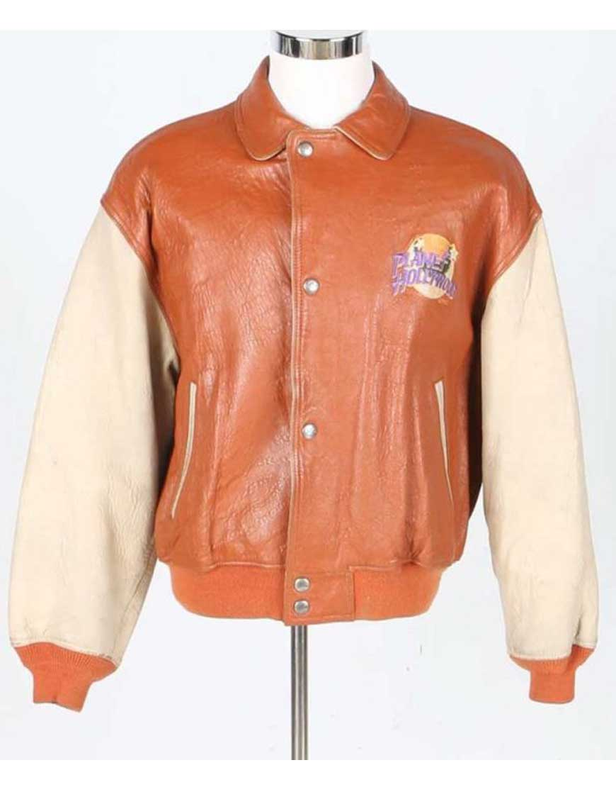 Sylvester-Stallone-Planet-Hollywood-Leather-Jacket