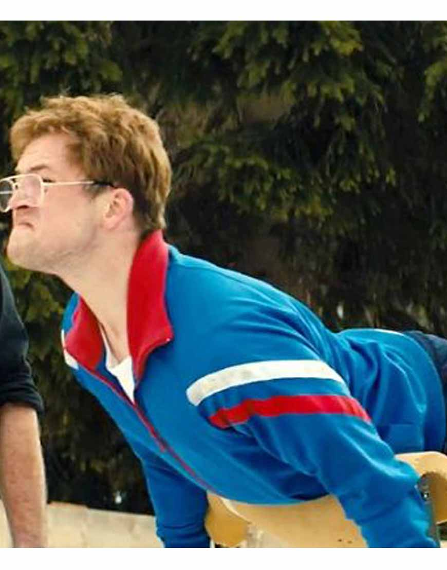 Taron-Egerton-Eddie-the-Eagle-Blue-Jacket