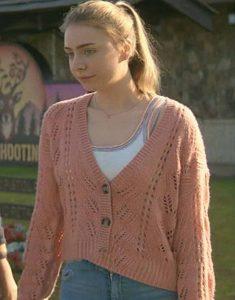 Teenage-Bounty-Hunters--Sterling-Wesley-Pink-Sweater