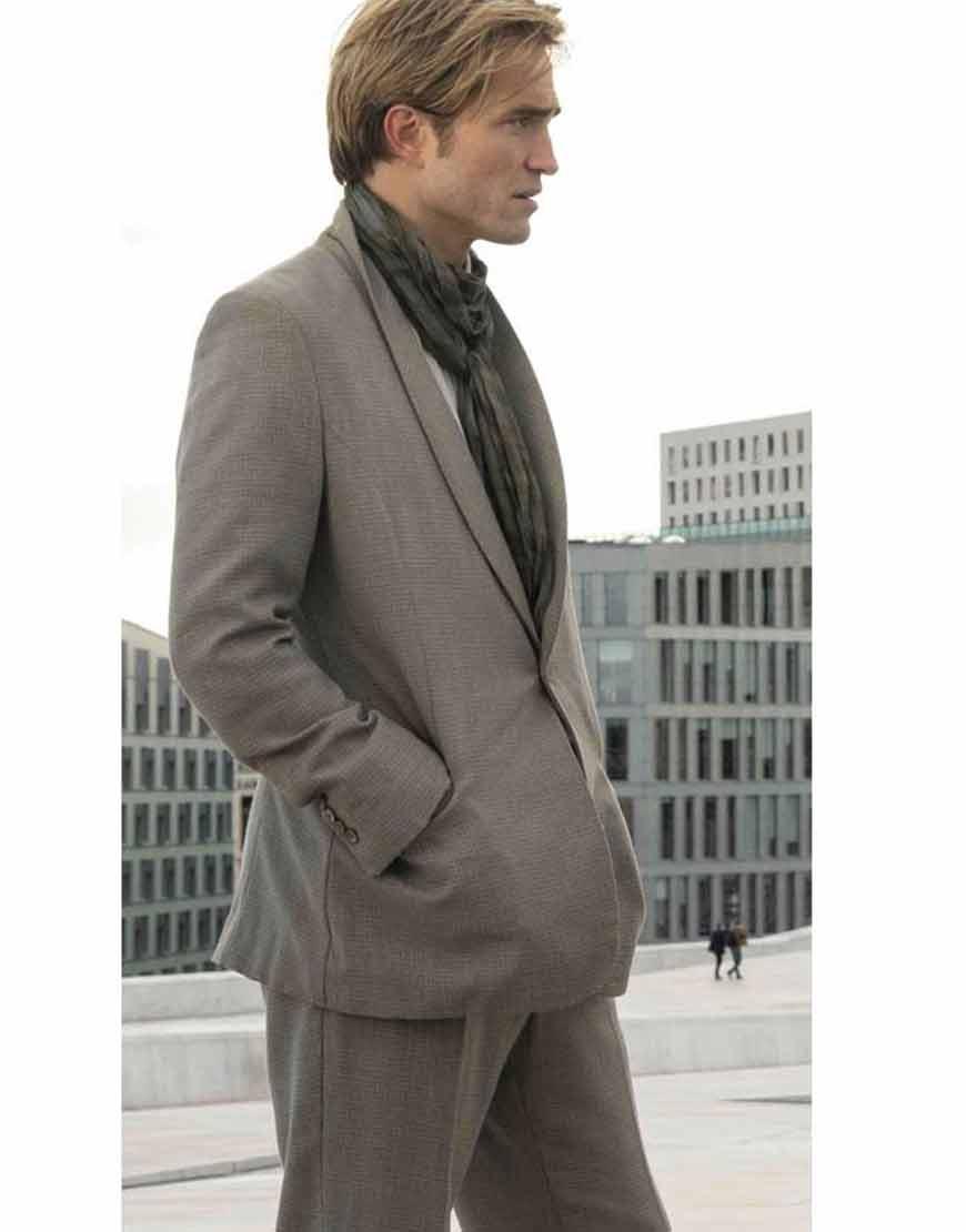 Tenet-Robert-Pattinson-Grey-3pcSuit