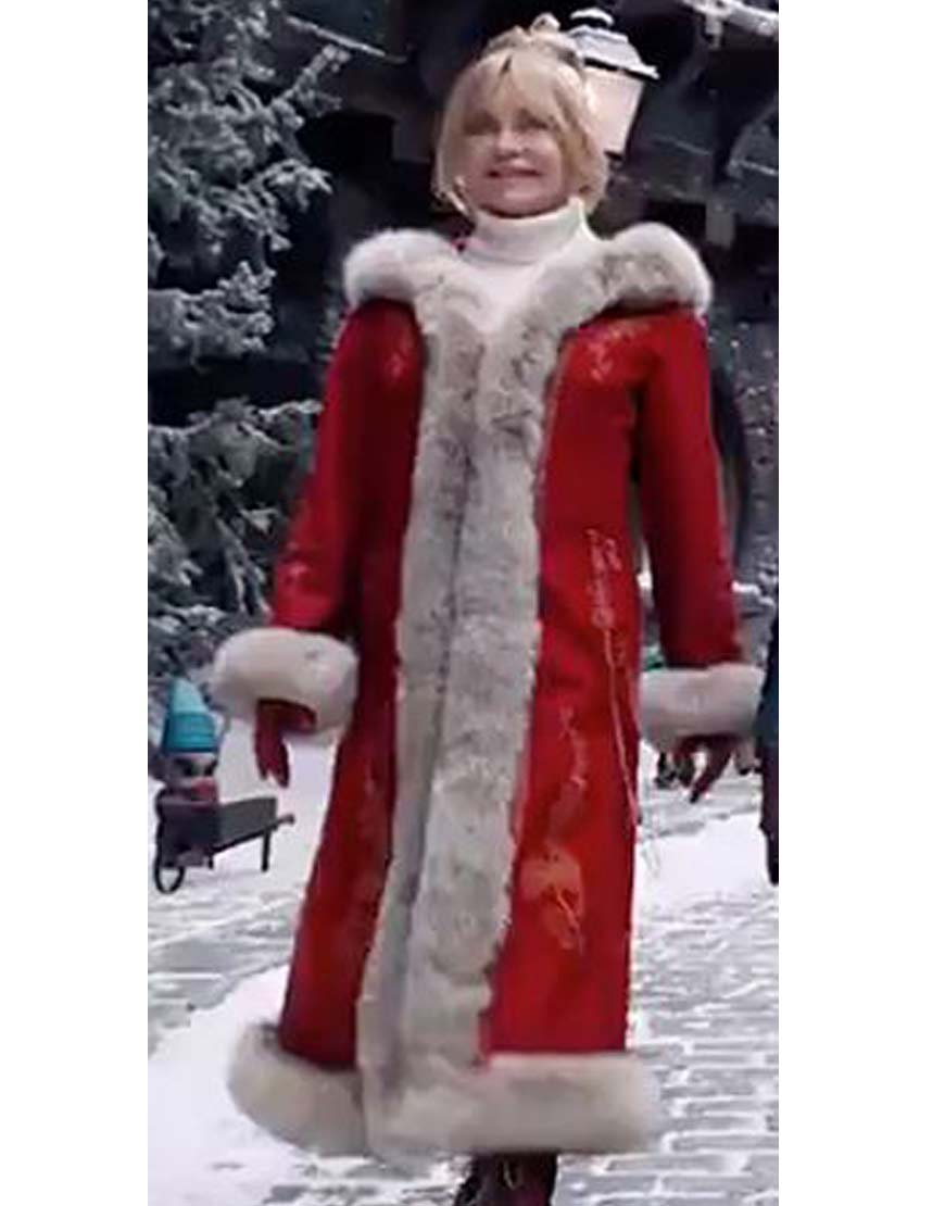 The-Christmas-Chronicles-2-Goldie-Hawn-Red-Coat