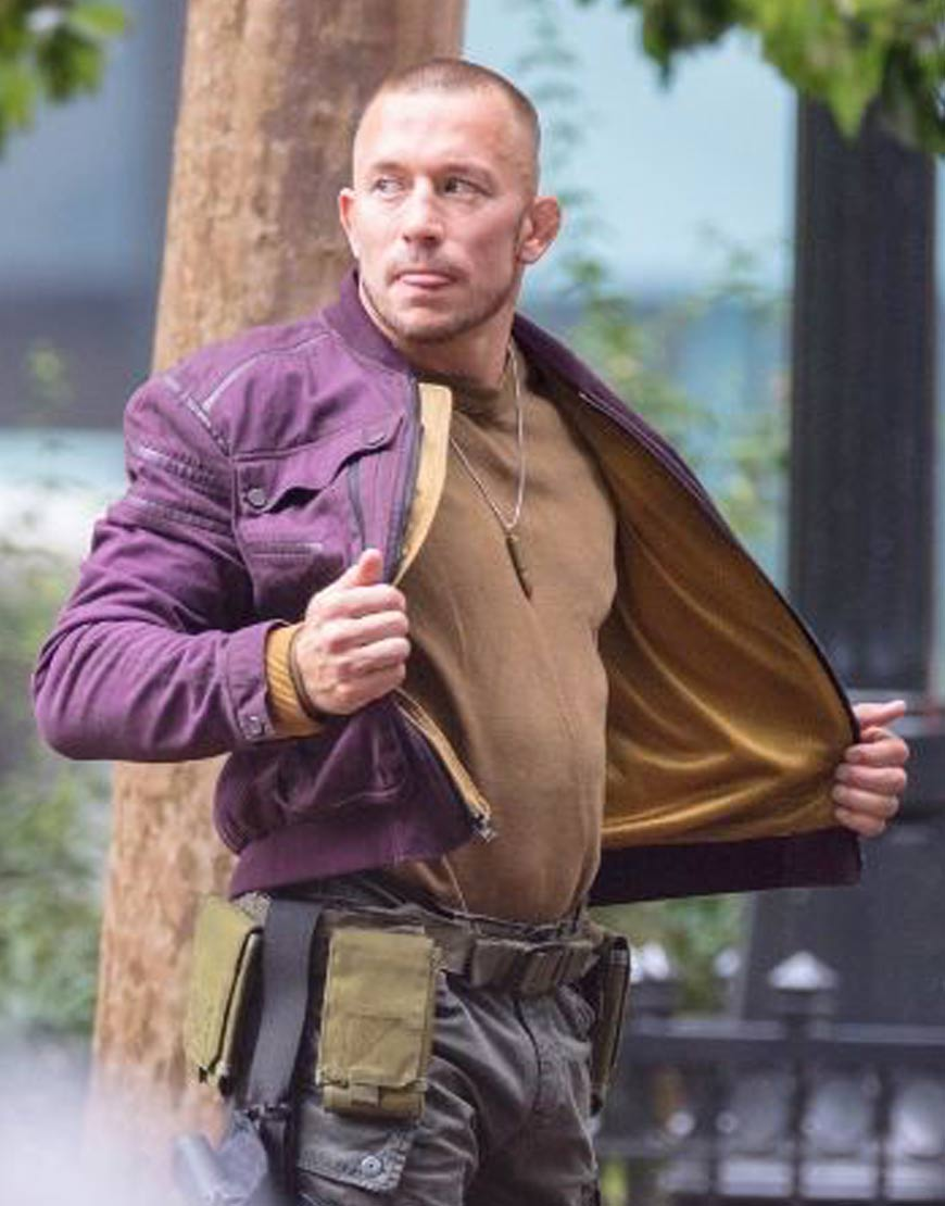 The-Falcon-and-the-Winter-Soldier-Georges-St-Pierre-Cotton-Jacket