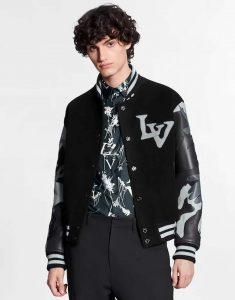 The-Kid-Louis-Vuitton-Jacket
