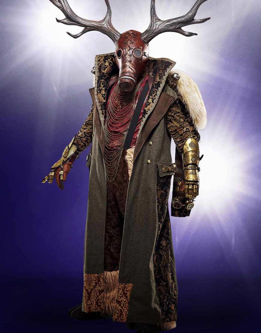 The-Masked-Singer-Deer-Coat