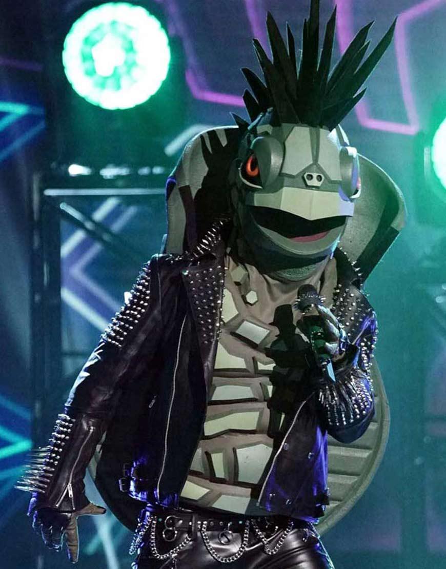 The-Masked-Singer-Turtle-Jacket
