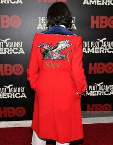 The-Plot-Against-America-Jeriana-San-Juan-Red-Coat