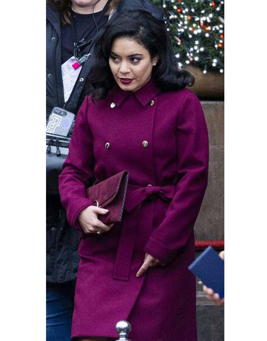 The-Princess-Switch-Switched-Again-Vanessa-Purple-Coat