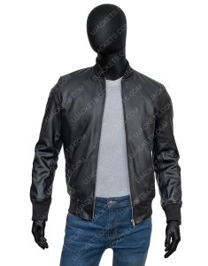 Wilder Leather Jacket From Now You See Me 2
