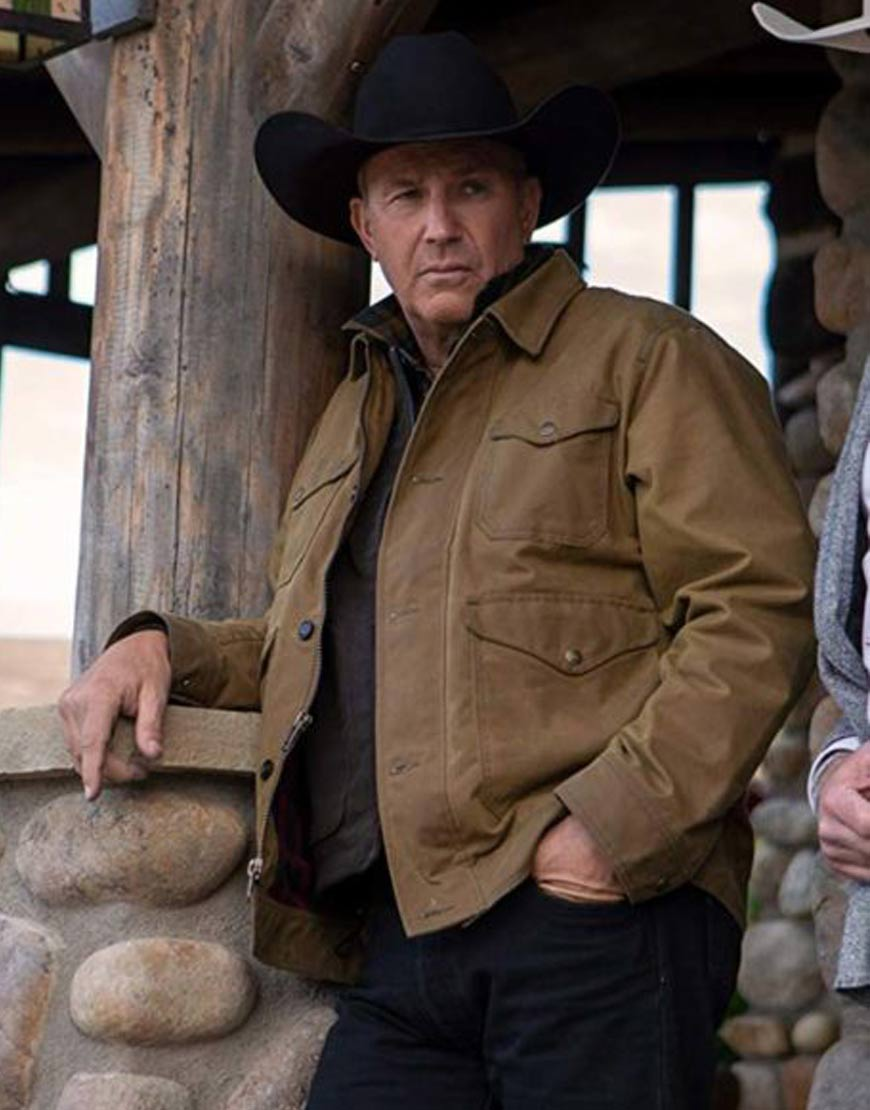 Yellowstone-S03-John-Dutton-Cotton-Jacket