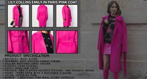 info-Lily-Collins-Emily-in-Paris-Pink-Coat (2)