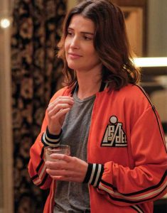 stumptown-s02-cobie-smulders-bomber-jacket