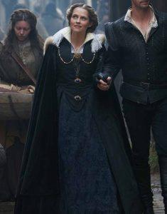 A-Discovery-Of-Witchess-Deborah-Harkness-Velvet-Cloak-Coat
