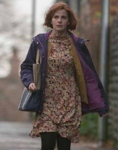A-Discovery-of-Witches-Gillian-Chamberlain-Purple-Jacket
