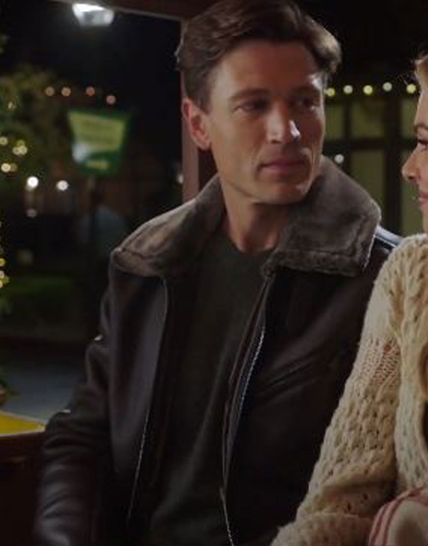 A-Very-Charming-Christmas-Town-Jon-Prescott-Sawyer-Larsen-Black-Leather-Jacket