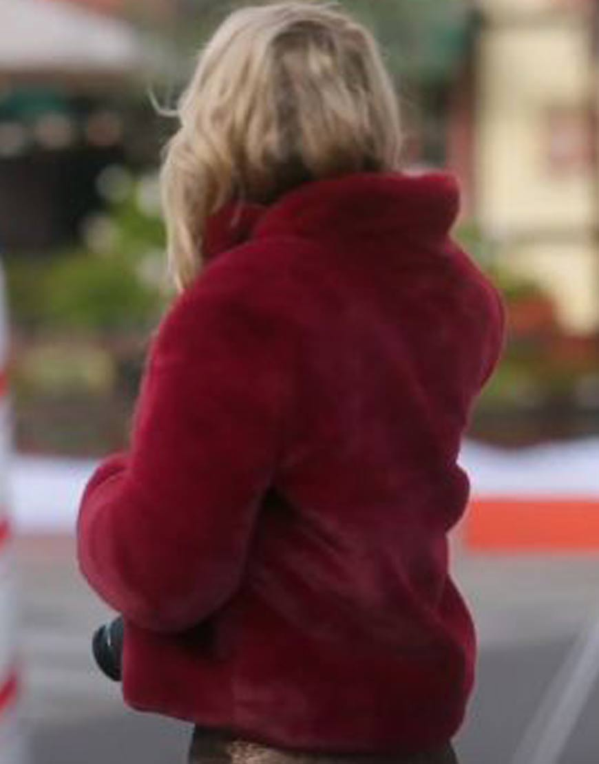 A-Very-Charming-Christmas-Town-Natalie-Hall-Aubrey-Lang-Furry-Jacket