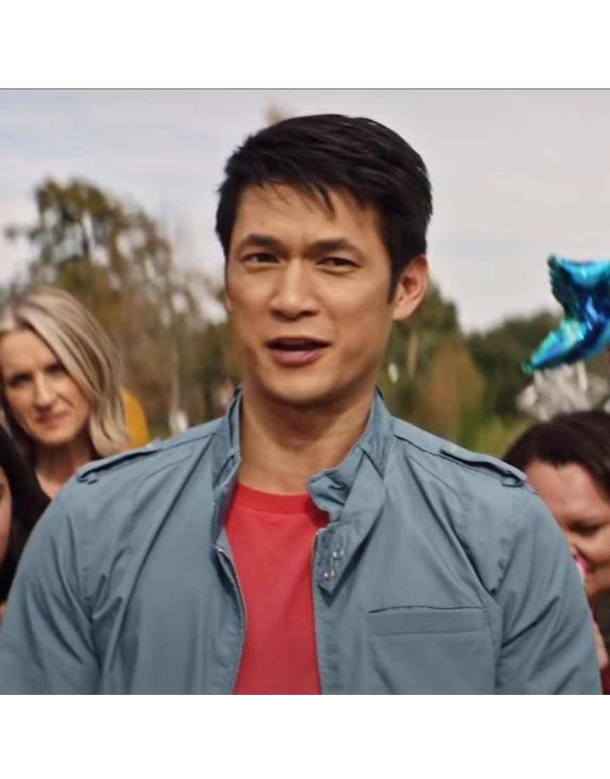 All-My-Life-Harry-Shum-Jr-Grey-Jacket