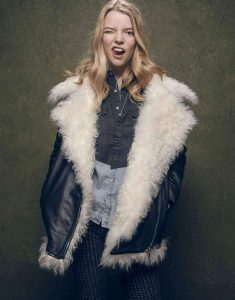 Ana-Taylor-Joy-Fur-Jacket