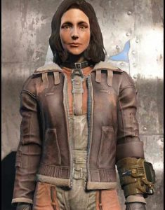 Armor-Fallout-4-Bomber-Leather-Jacket