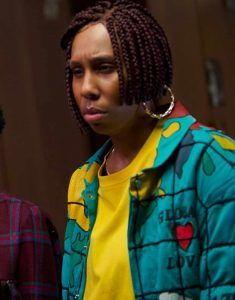 Bad-Hair-Lena-Waithe-Jacket