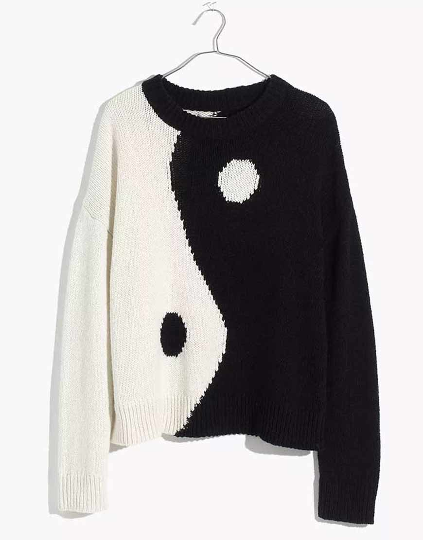 Black-and-White-Madewell-Yin-Yang-Sweater