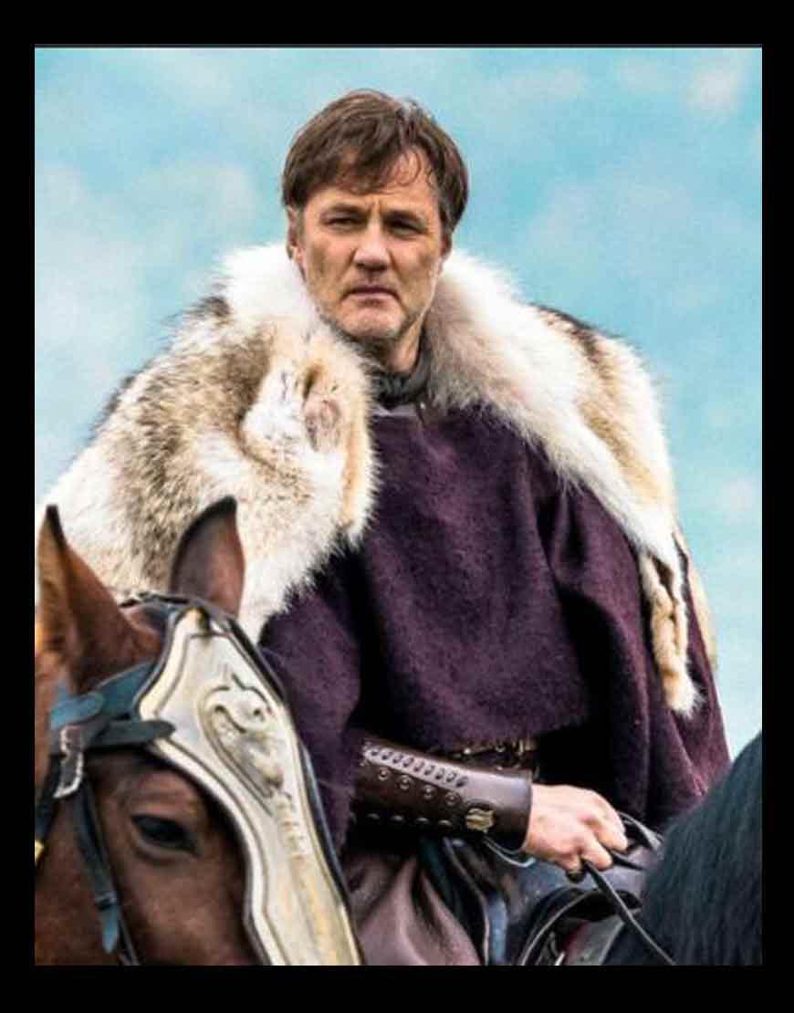 Britannia-S03-David-Morrissey-Aulus-Cloak-Coat