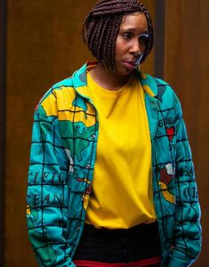 Brook-Lynne-Bad-Hair-Lena-Waithe-Jacket