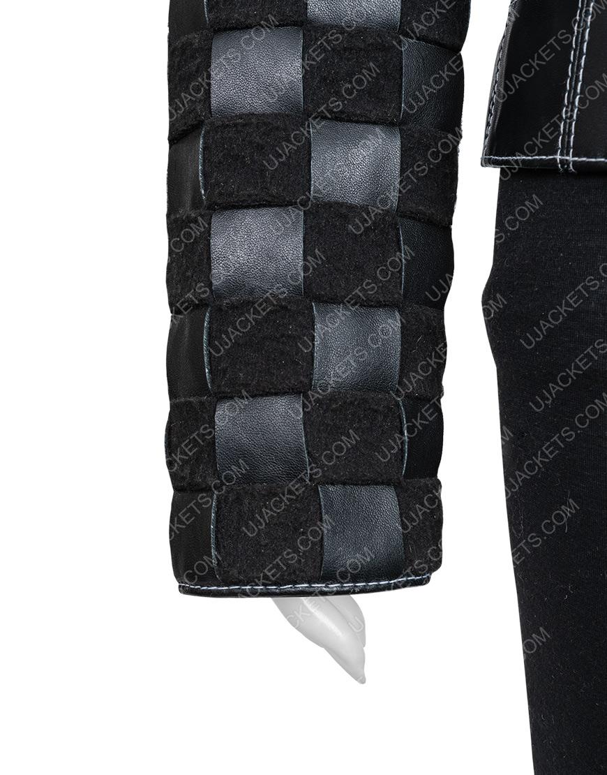 Cruella De Vil Cruella Leather Jacket