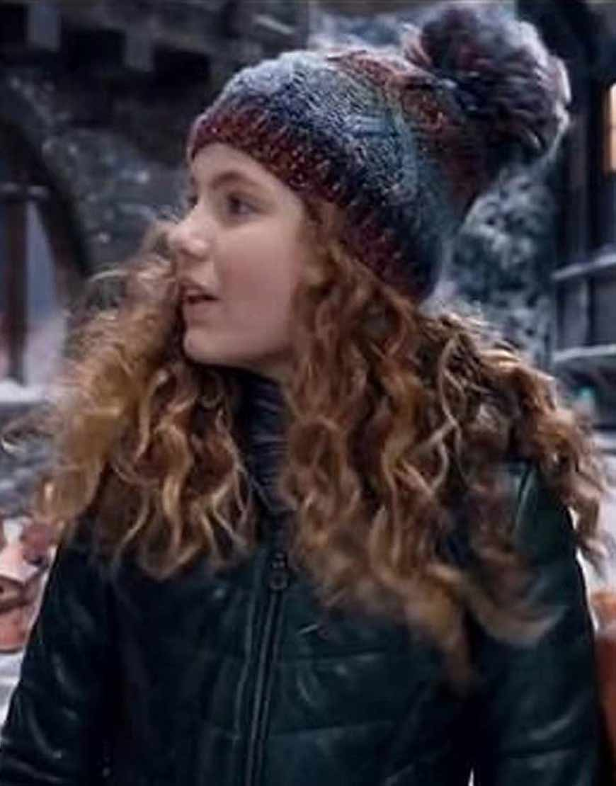 Darby-Camp-The-Christmas-Chronicles-2-Kate-Jacket