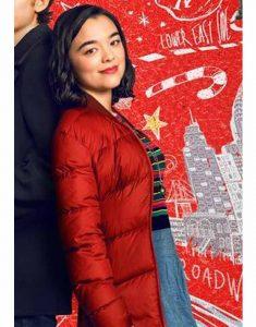 Dash-_-Lily-Midori-Francis-Lily-Red-Jacket