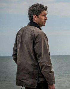Dominic-Morgan-Devils-Patrick-Dempsey-Cotton-Jacket