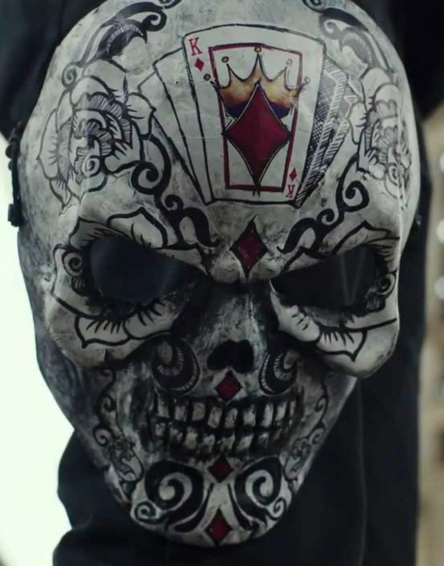 Echo-Boomers-Mask