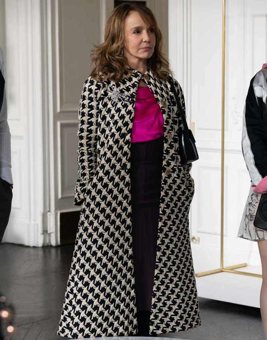 Emily-in-Paris-Sylvie-Cloak-Coat