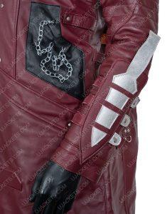 GotG 2 Michael Rooker Yondu Coat