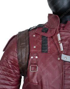 GotG 2 Michael Rooker Yondu Trenh Coat