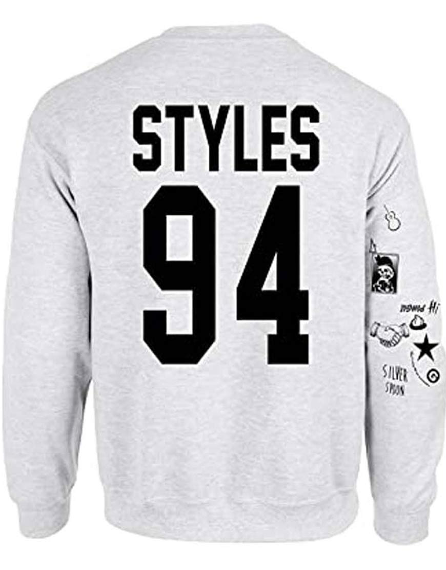 Harry-Styles-Tattoos-Sweatshirt-One-Direction
